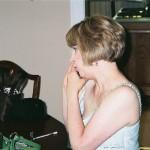 Péče o mastné a splihlé vlasy