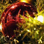 Vánoční výzdoba vám navodí tu správnou atmosféru
