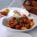 Makedonská kuchyně