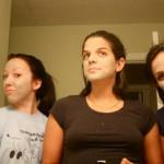 Pleťové masky domácí výroby