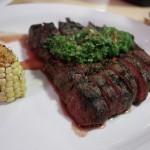 Argentinská kuchyně