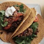 Mexická kuchyně