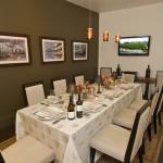 Zaujměte své hosty nejen výtečným jídlem, ale i promyšleným stolováním.