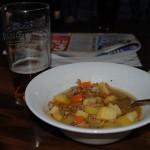 Irská kuchyně