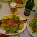 Albánská kuchyně