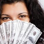 Chci partnera s penězi, ale nejsem zlatokopka