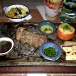Kolumbijská kuchyně