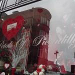 Pomalu přichází Sv. Valentýn a zamilovaní budou slavit