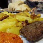 Černohorská kuchyně