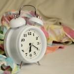 Chcete klidné ráno? Musíte vstát dříve!