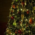Buďte i o Vánocích moderní aneb Netradiční vánoční stromek