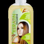 Používejte brazilský keratin! Uzdravíte své vlasy rychle a za rozumnou cenu.