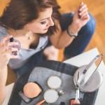 Feromonový parfém pro ženy