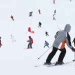 Kam s žáky na lyžařské kurzy