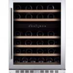 Lednice na víno vám umožní vychutnat si víno naplno, dle doporučené teploty při podávání