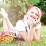 Jablko nebo hruška aneb Typy ženské postavy