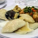 Ukrajinská kuchyně
