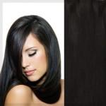 Okouzlete dlouhými vlasy