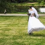 Jak i po svatbě zůstat holkou od vedle?