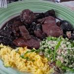 Brazilská kuchyně