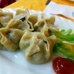 Mongolská kuchyně