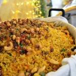 Arabská kuchyně