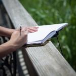 Baví vás psát?