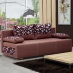 Jak si levně koupit něco na sezení do obýváku