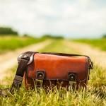 Ze staré kabelky módní trend