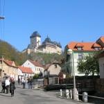 Ubytování na Karlštejně? Vyzkoušejte romantický hotel