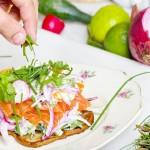 Jídlo má vliv na sexuální život
