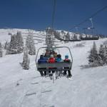 Kam letos s dětmi na lyže?