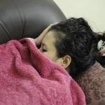 Nepříjemné zvuky při spánku aneb Chrápání mě děsí
