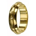 Budete se vdávat? Nechejte si udělat originální snubní prsteny dle vašich představ.